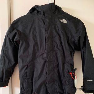 Northface Boys Triclimate Jacket